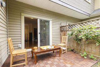 """Photo 19: 5 8271 FRANCIS Road in Richmond: Garden City Townhouse for sale in """"AMETHYST COURT"""" : MLS®# R2280847"""