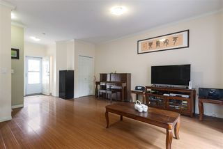 """Photo 3: 5 8271 FRANCIS Road in Richmond: Garden City Townhouse for sale in """"AMETHYST COURT"""" : MLS®# R2280847"""