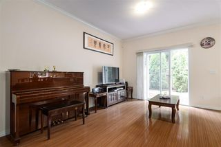 """Photo 4: 5 8271 FRANCIS Road in Richmond: Garden City Townhouse for sale in """"AMETHYST COURT"""" : MLS®# R2280847"""
