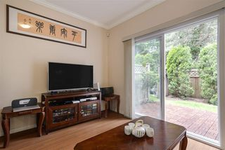 """Photo 5: 5 8271 FRANCIS Road in Richmond: Garden City Townhouse for sale in """"AMETHYST COURT"""" : MLS®# R2280847"""
