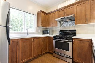 """Photo 9: 5 8271 FRANCIS Road in Richmond: Garden City Townhouse for sale in """"AMETHYST COURT"""" : MLS®# R2280847"""