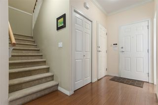 """Photo 2: 5 8271 FRANCIS Road in Richmond: Garden City Townhouse for sale in """"AMETHYST COURT"""" : MLS®# R2280847"""