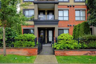 Photo 18: 103 2191 SHAUGHNESSY Street in Port Coquitlam: Central Pt Coquitlam Condo for sale : MLS®# R2280890