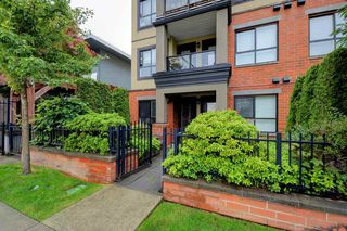 Photo 19: 103 2191 SHAUGHNESSY Street in Port Coquitlam: Central Pt Coquitlam Condo for sale : MLS®# R2280890