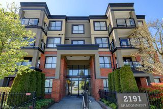 Photo 20: 103 2191 SHAUGHNESSY Street in Port Coquitlam: Central Pt Coquitlam Condo for sale : MLS®# R2280890