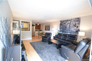 Photo 3: 326 1870 McKenzie Avenue in VICTORIA: SE Lambrick Park Condo Apartment for sale (Saanich East)  : MLS®# 394635