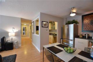Photo 4: 326 1870 McKenzie Avenue in VICTORIA: SE Lambrick Park Condo Apartment for sale (Saanich East)  : MLS®# 394635