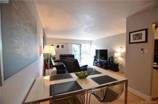 Photo 2: 326 1870 McKenzie Avenue in VICTORIA: SE Lambrick Park Condo Apartment for sale (Saanich East)  : MLS®# 394635