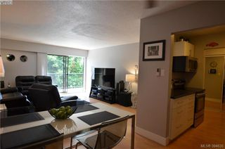 Photo 12: 326 1870 McKenzie Avenue in VICTORIA: SE Lambrick Park Condo Apartment for sale (Saanich East)  : MLS®# 394635