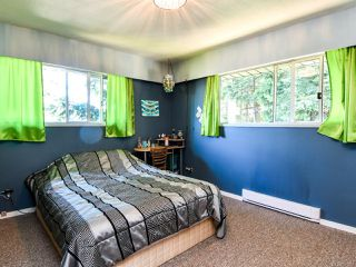 Photo 14: 1720 HIGHLAND ROAD in CAMPBELL RIVER: CR Campbell River West House for sale (Campbell River)  : MLS®# 791851