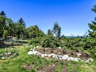 Photo 30: 1720 HIGHLAND ROAD in CAMPBELL RIVER: CR Campbell River West House for sale (Campbell River)  : MLS®# 791851