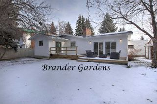 Main Photo: 6320 145A Street in Edmonton: Zone 14 House for sale : MLS®# E4121059
