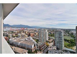 "Photo 12: 3006 188 KEEFER Place in Vancouver: Downtown VW Condo for sale in ""ESPANA"" (Vancouver West)  : MLS®# R2290046"