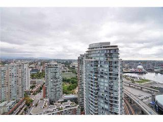"Photo 14: 3006 188 KEEFER Place in Vancouver: Downtown VW Condo for sale in ""ESPANA"" (Vancouver West)  : MLS®# R2290046"