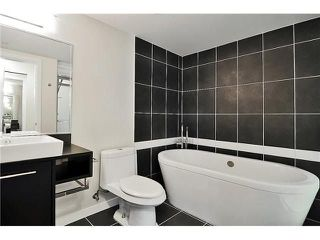 "Photo 7: 3006 188 KEEFER Place in Vancouver: Downtown VW Condo for sale in ""ESPANA"" (Vancouver West)  : MLS®# R2290046"