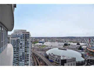 "Photo 3: 3006 188 KEEFER Place in Vancouver: Downtown VW Condo for sale in ""ESPANA"" (Vancouver West)  : MLS®# R2290046"