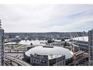 "Photo 2: 3006 188 KEEFER Place in Vancouver: Downtown VW Condo for sale in ""ESPANA"" (Vancouver West)  : MLS®# R2290046"