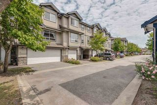 "Photo 2: 12 3127 SKEENA Street in Port Coquitlam: Riverwood Townhouse for sale in ""River's Walk"" : MLS®# R2291730"