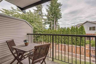 "Photo 9: 12 3127 SKEENA Street in Port Coquitlam: Riverwood Townhouse for sale in ""River's Walk"" : MLS®# R2291730"