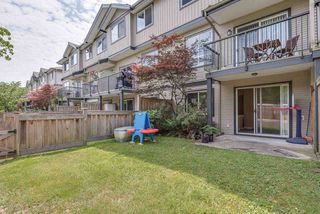"Photo 18: 12 3127 SKEENA Street in Port Coquitlam: Riverwood Townhouse for sale in ""River's Walk"" : MLS®# R2291730"