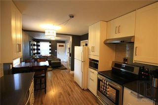 Photo 3: 213 Whittier Avenue West in Winnipeg: West Transcona Residential for sale (3L)  : MLS®# 1820712