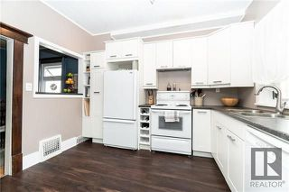 Photo 9: 53 Evanson Street in Winnipeg: Wolseley Residential for sale (5B)  : MLS®# 1821084