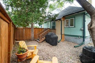 Photo 18: 53 Evanson Street in Winnipeg: Wolseley Residential for sale (5B)  : MLS®# 1821084