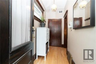 Photo 3: 53 Evanson Street in Winnipeg: Wolseley Residential for sale (5B)  : MLS®# 1821084