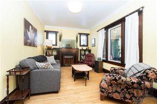 Photo 4: 53 Evanson Street in Winnipeg: Wolseley Residential for sale (5B)  : MLS®# 1821084