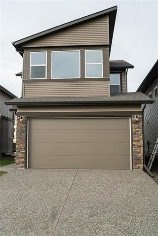 Photo 1: 44 Walgrove Garden SE in Calgary: Walden Detached for sale : MLS®# C4198700