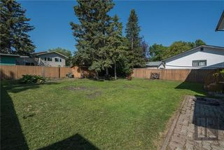 Photo 20: 95 Acadia Bay in Winnipeg: Fort Richmond Residential for sale (1K)  : MLS®# 1821825