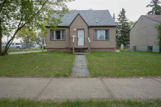 Main Photo: 11739 122 Street in Edmonton: Zone 07 House for sale : MLS®# E4125130