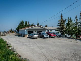Photo 2: 2565 PRINCETON KAMLOOPS Highway in Kamloops: Knutsford-Lac Le Jeune Building and Land for sale : MLS®# 147717