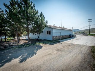 Photo 28: 2565 PRINCETON KAMLOOPS Highway in Kamloops: Knutsford-Lac Le Jeune Building and Land for sale : MLS®# 147717