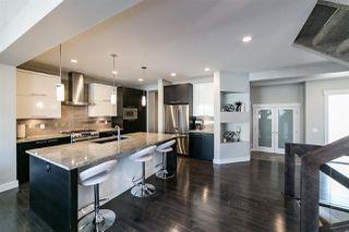 Main Photo: 3912 Whitelaw Close in Edmonton: Zone 56 House for sale : MLS®# E4126632