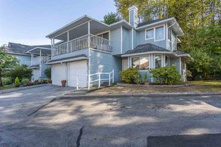 """Main Photo: 128 22555 116 Avenue in Maple Ridge: East Central Townhouse for sale in """"Hillside"""" : MLS®# R2299957"""