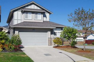 Main Photo: 831 VEDDER Place in Port Coquitlam: Riverwood House for sale : MLS®# R2306961