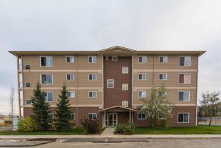 Main Photo: 408 8117 114 Avenue in Edmonton: Zone 05 Condo for sale : MLS®# E4129677