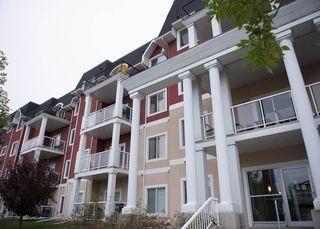 Main Photo: 220 226 MACEWAN Road SW in Edmonton: Zone 55 Condo for sale : MLS®# E4129909