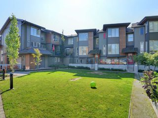 "Photo 19: 14 757 ORWELL Street in North Vancouver: Lynnmour Townhouse for sale in ""Connect at Nature's Edge"" : MLS®# R2308821"