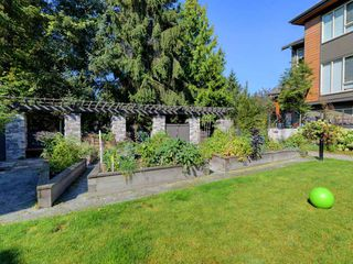 "Photo 18: 14 757 ORWELL Street in North Vancouver: Lynnmour Townhouse for sale in ""Connect at Nature's Edge"" : MLS®# R2308821"