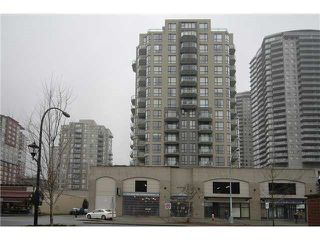 Main Photo: 703 55 TENTH Street in New Westminster: Downtown NW Condo for sale : MLS®# R2309072