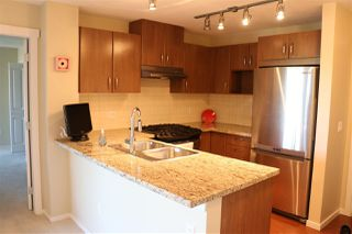 """Photo 4: 408 3110 DAYANEE SPRINGS BL Boulevard in Coquitlam: Westwood Plateau Condo for sale in """"LEDGEVIEW"""" : MLS®# R2309154"""