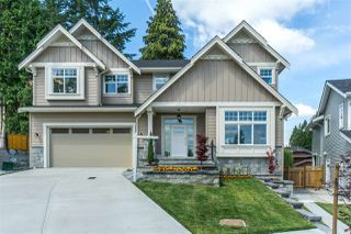 Main Photo: 4669 206A Street in Langley: Langley City House for sale : MLS®# R2311040
