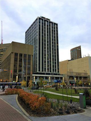 Main Photo: 1611 10024 JASPER Avenue in Edmonton: Zone 12 Condo for sale : MLS®# E4131061