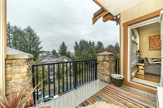"Photo 16: 403 12525 190A Street in Pitt Meadows: Mid Meadows Condo for sale in ""CEDAR DOWNS"" : MLS®# R2311707"
