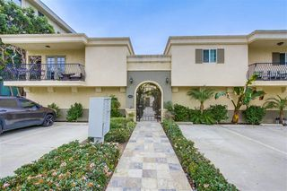 Photo 1: PACIFIC BEACH Condo for sale : 1 bedrooms : 853 Thomas Ave #14 in San Diego