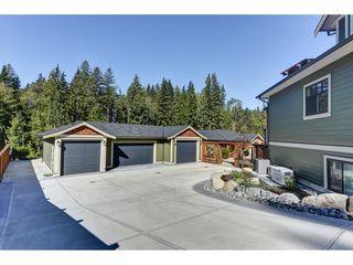 "Photo 20: 12335 267 Street in Maple Ridge: Northeast House for sale in ""MCFADDEN CREEK ESTATES"" : MLS®# R2313979"