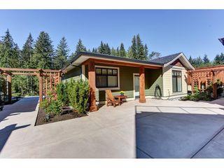 "Photo 17: 12335 267 Street in Maple Ridge: Northeast House for sale in ""MCFADDEN CREEK ESTATES"" : MLS®# R2313979"