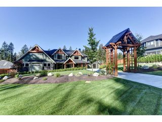 "Photo 2: 12335 267 Street in Maple Ridge: Northeast House for sale in ""MCFADDEN CREEK ESTATES"" : MLS®# R2313979"